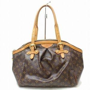 💯 Auth Louis Vuitton Tivoli GM Shoulder Bag